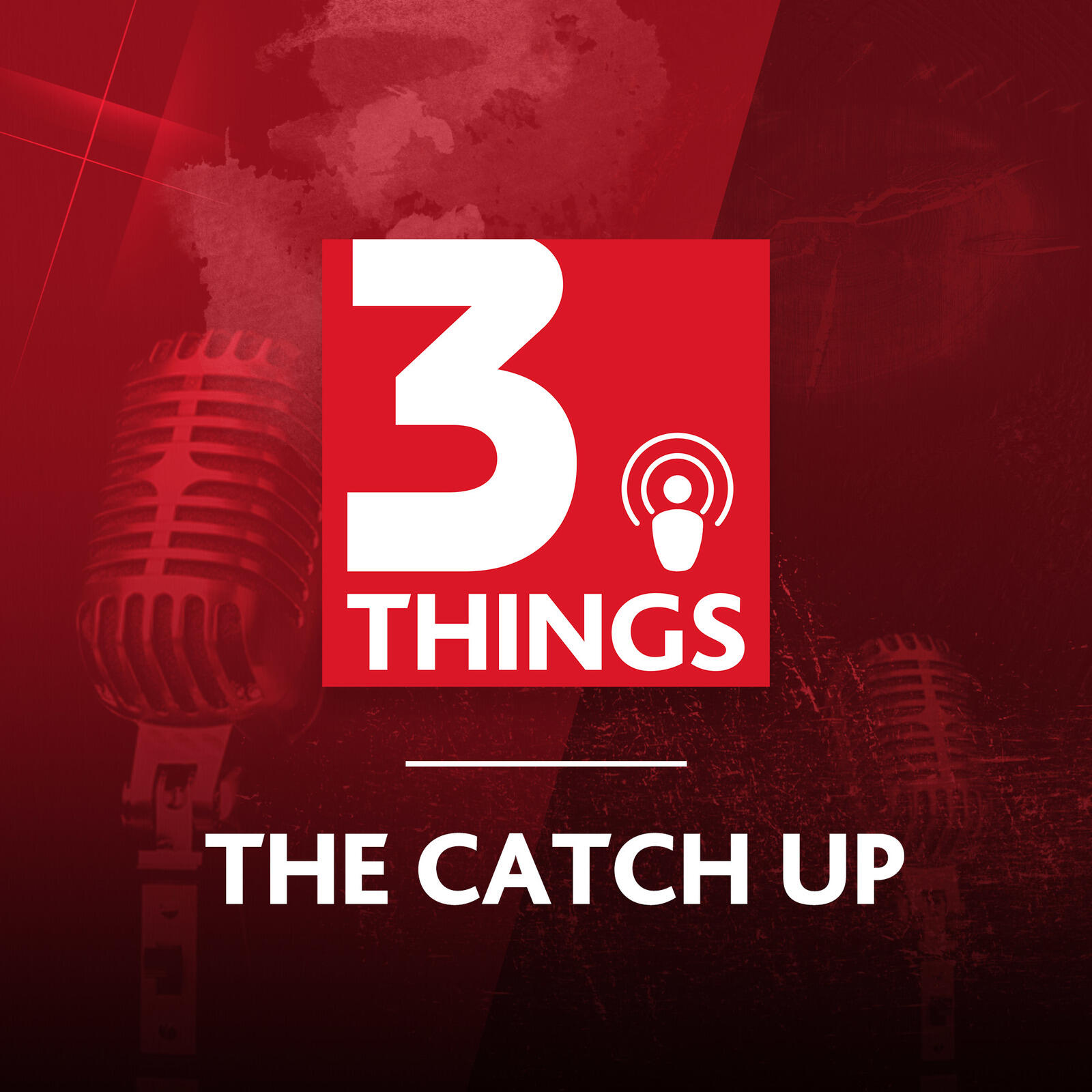 1061: The Catch Up: 23 September