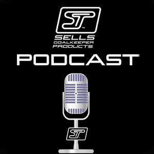 THE SELLS GOALKEEPER PRODUCTS® PODCAST