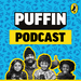 Crush Puffin Podcast 5 APPLE CONNECT 1400x1400 TEAM BLUE PATTERN