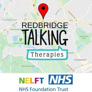 Redbridge Talking Therapies Podcast