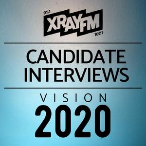 Vision 2020: Candidate Interview Series