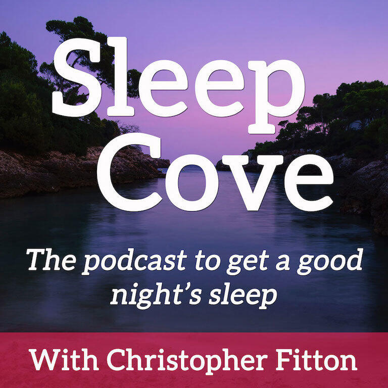 45: Feel like you are Floating with this Guided Sleep Meditation