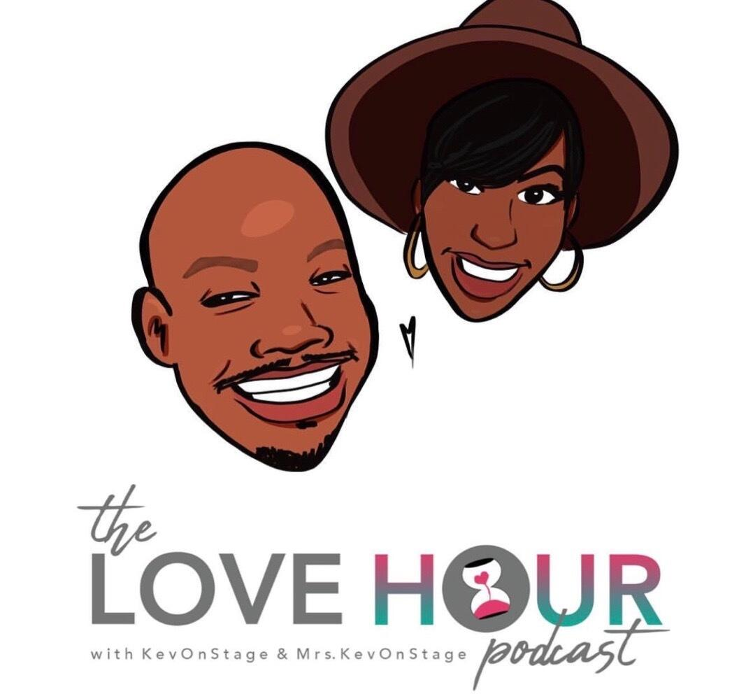 108: #TheLoveHour | Meet the ladies