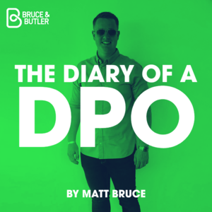 The Diary of a DPO