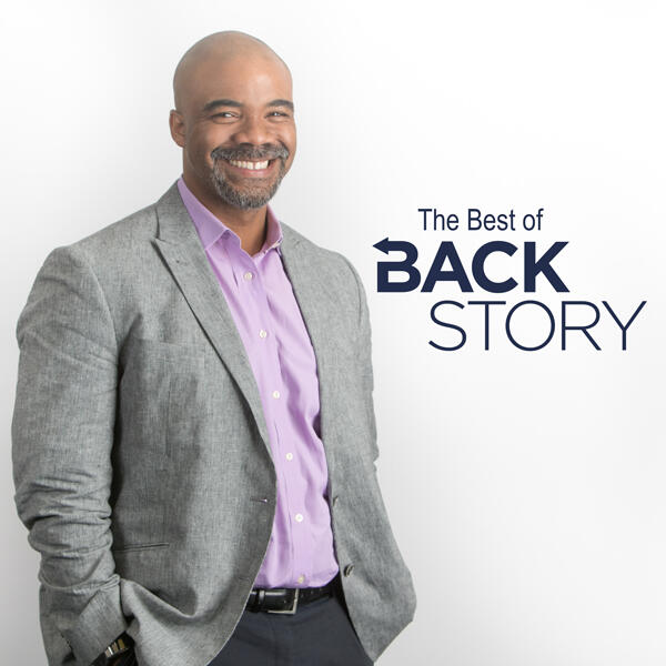 320: Best of BackStory: The Time Nathan Connolly Had A Close Encounter