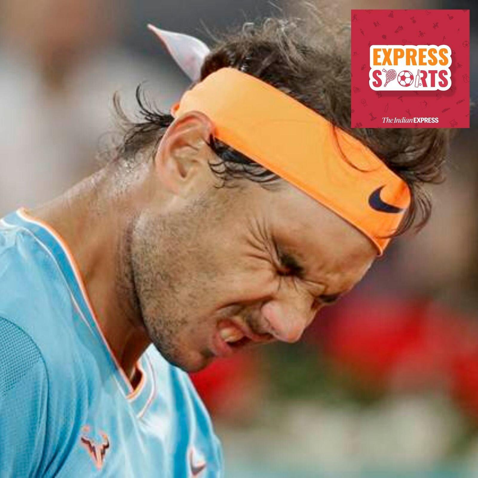 71: Old Scores: One of the biggest upsets in Tennis history