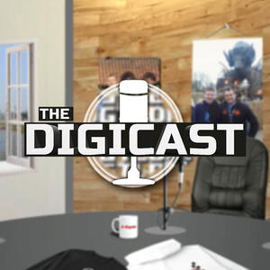 The Digicast Podcast