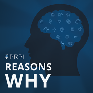 Reasons Why Podcast