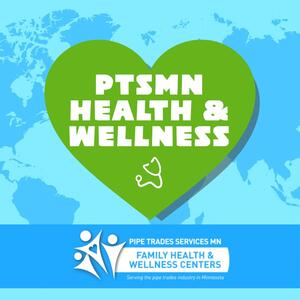 PTSMN Health & Wellness Podcast