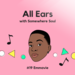 Spotify Graphics All Ears Podcast