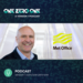 Charles Ewen - The Met Office - One Zero One Podcast