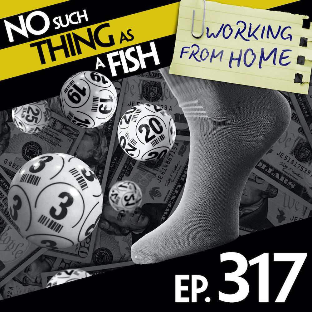 317: No Such Thing As Panic Buying Frankincense