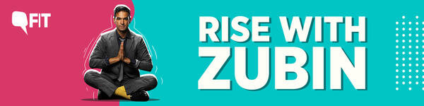 Rise With Zubin