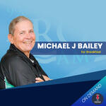 Michael J Bailey