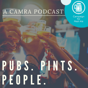 Pubs. Pints. People.