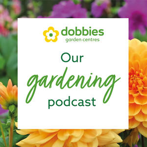 Dobbies - Our Gardening Podcast
