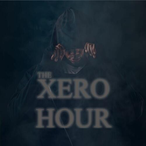 Xero Hour Podcast 25 - The Witcher, Froggy Prince, Eric Boston (Five Twenty Collective)