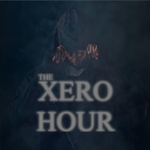 Xero Hour Podcast 22 - Tik Tok Pt1, Paul And Desiree