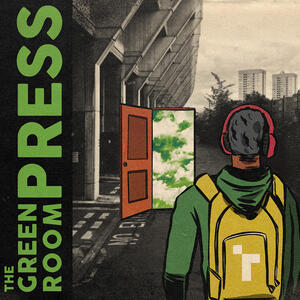 The Green Room Press
