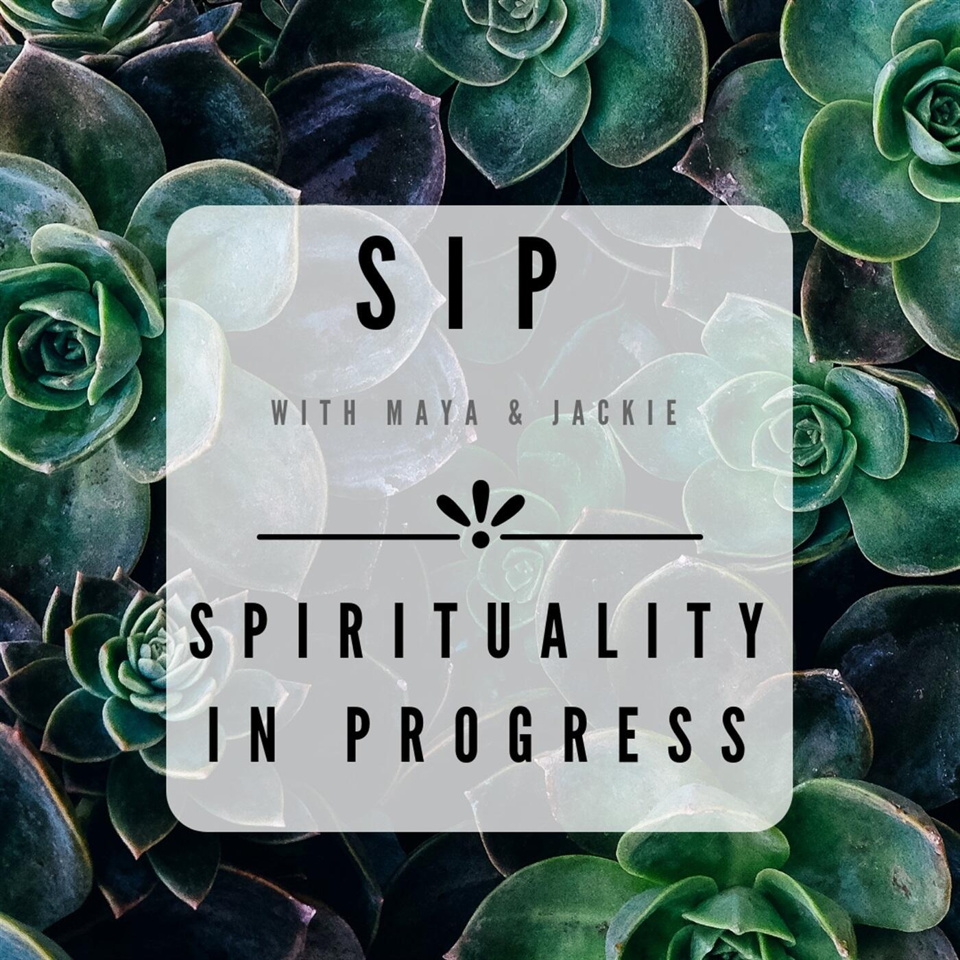 Spirituality In Progress