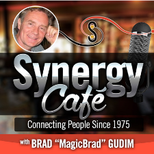 7: Steve Snyder Is interviewed on SynergyCafe