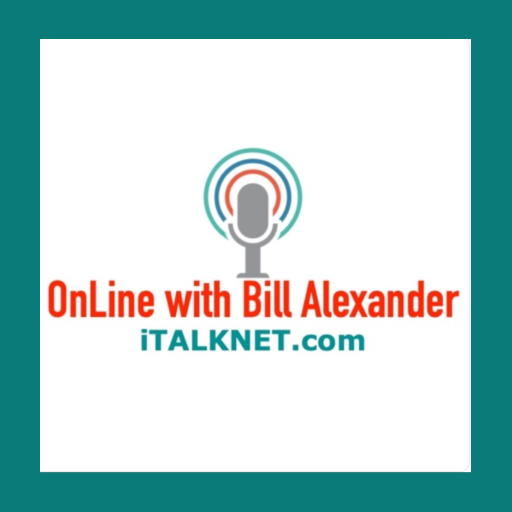 8: Steve Snyder Is interviewed on Online With Bill Alexander