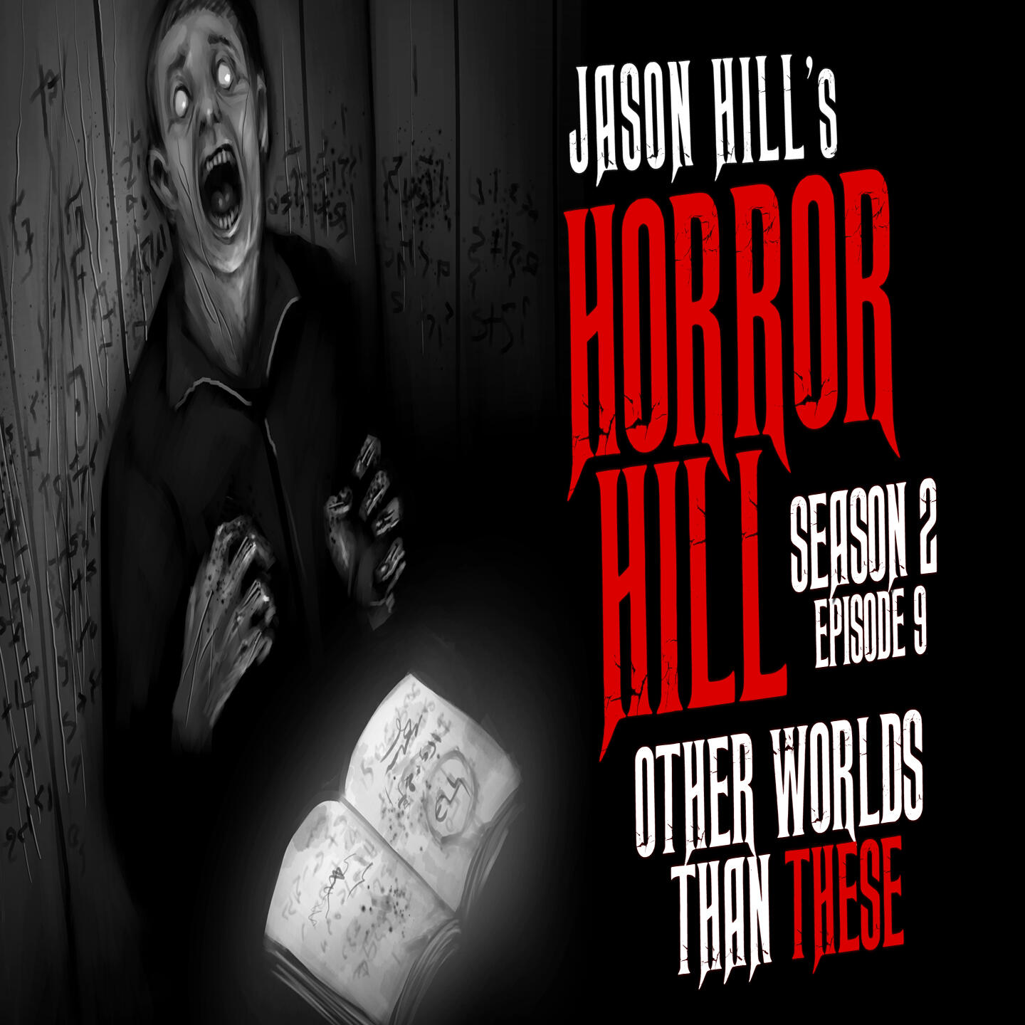 """9: S2E09 – """"Other Worlds Than These"""" – Horror Hill"""