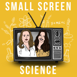 Small Screen Science