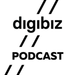 Digibiz podcast