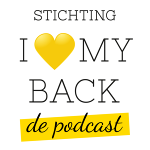 I love my back de podcast