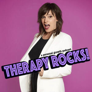 Therapy Rocks!