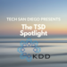 The TSD Spotlight-6