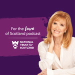 For the love of Scotland podcast