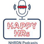 Happy HRs - NHRDN Podcasts