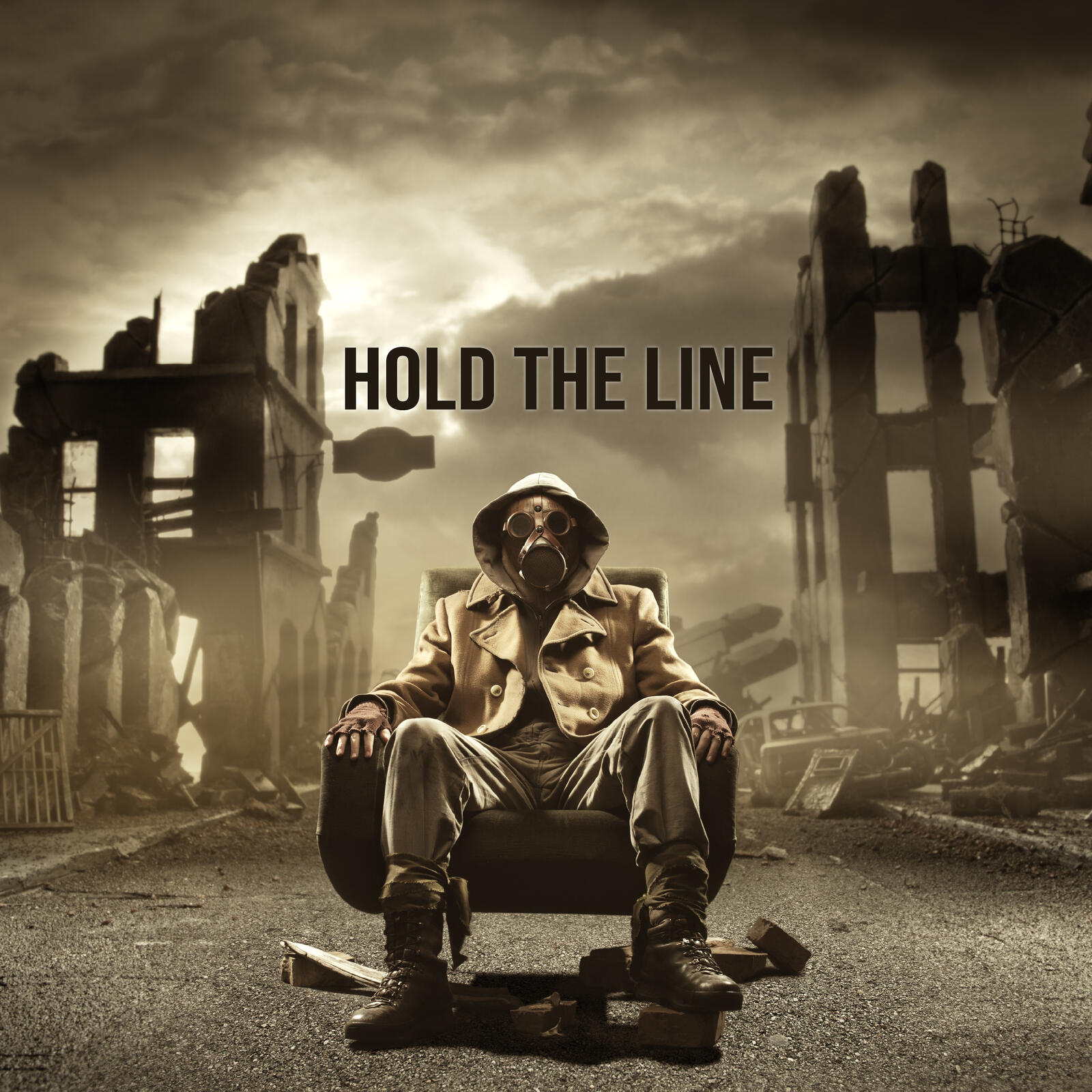 4: Hold The Line Episode 4