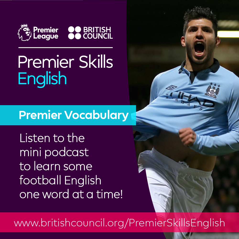 Premier Vocabulary - Easy - Goal difference