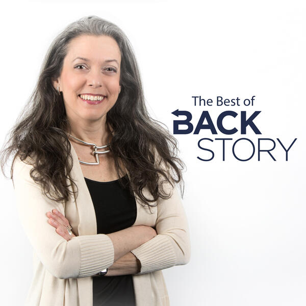 324: Best of BackStory: The Time Joanne Freeman Went to Congress
