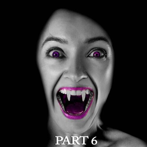 562: Dracula by Bram Stoker | Audio Book Part 6 | The Journals of Mina Harker 🧛♂️
