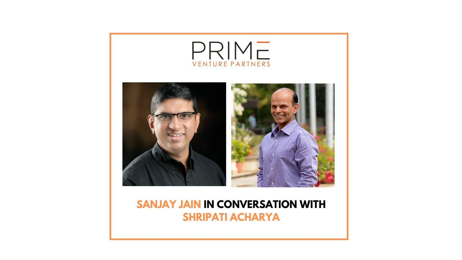 19: Sanjay Jain explains account aggregator, its objective and the opportunities that lie ahead