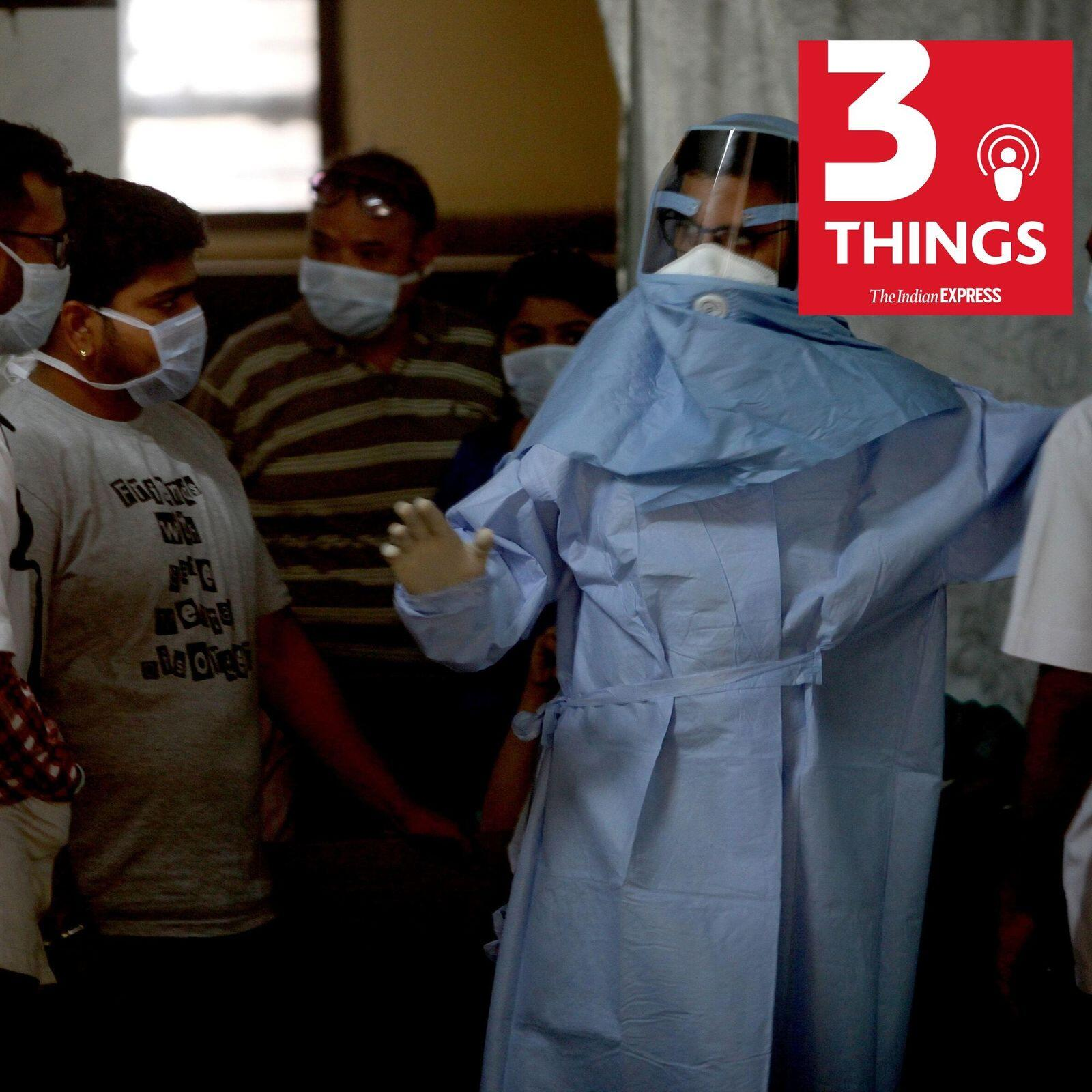 886: Why Gujarat is facing criticism for its handling of COVID-19 pandemic