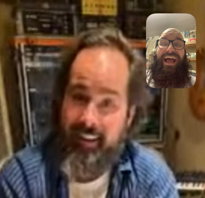 Episode 263 - Ronnie Vannucci Jr. (The Killers, Attaboy Skip, Fault)