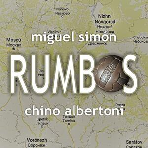 Rumbos Podcast