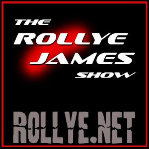 12: Steve Snyder Is interviewed on The Rollye James Show