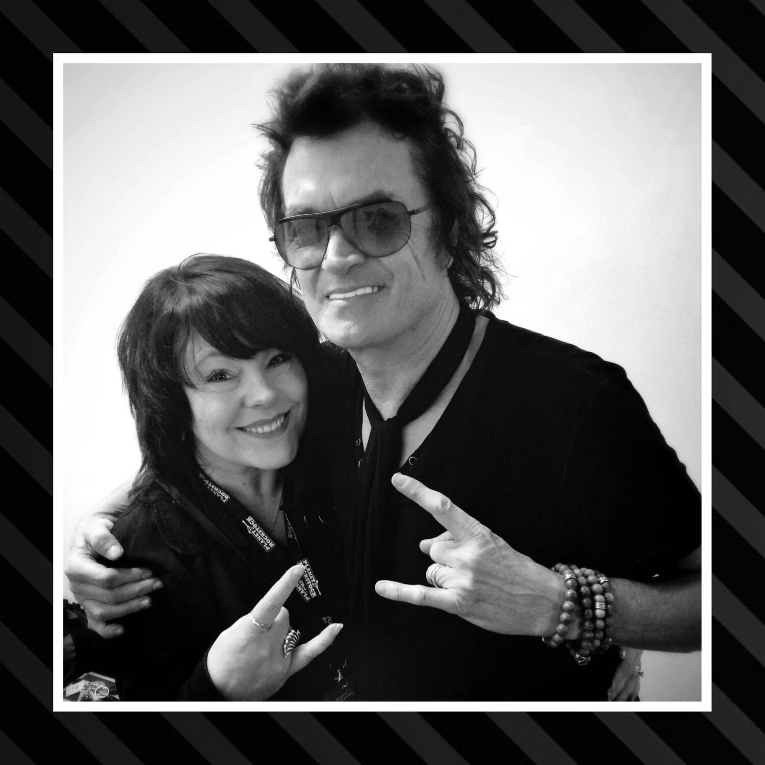 61: The one with Deep Purple's Glenn Hughes