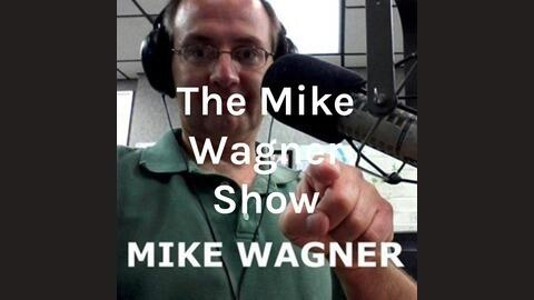 13: Steve Snyder Is interviewed on The Mike Wagner Show
