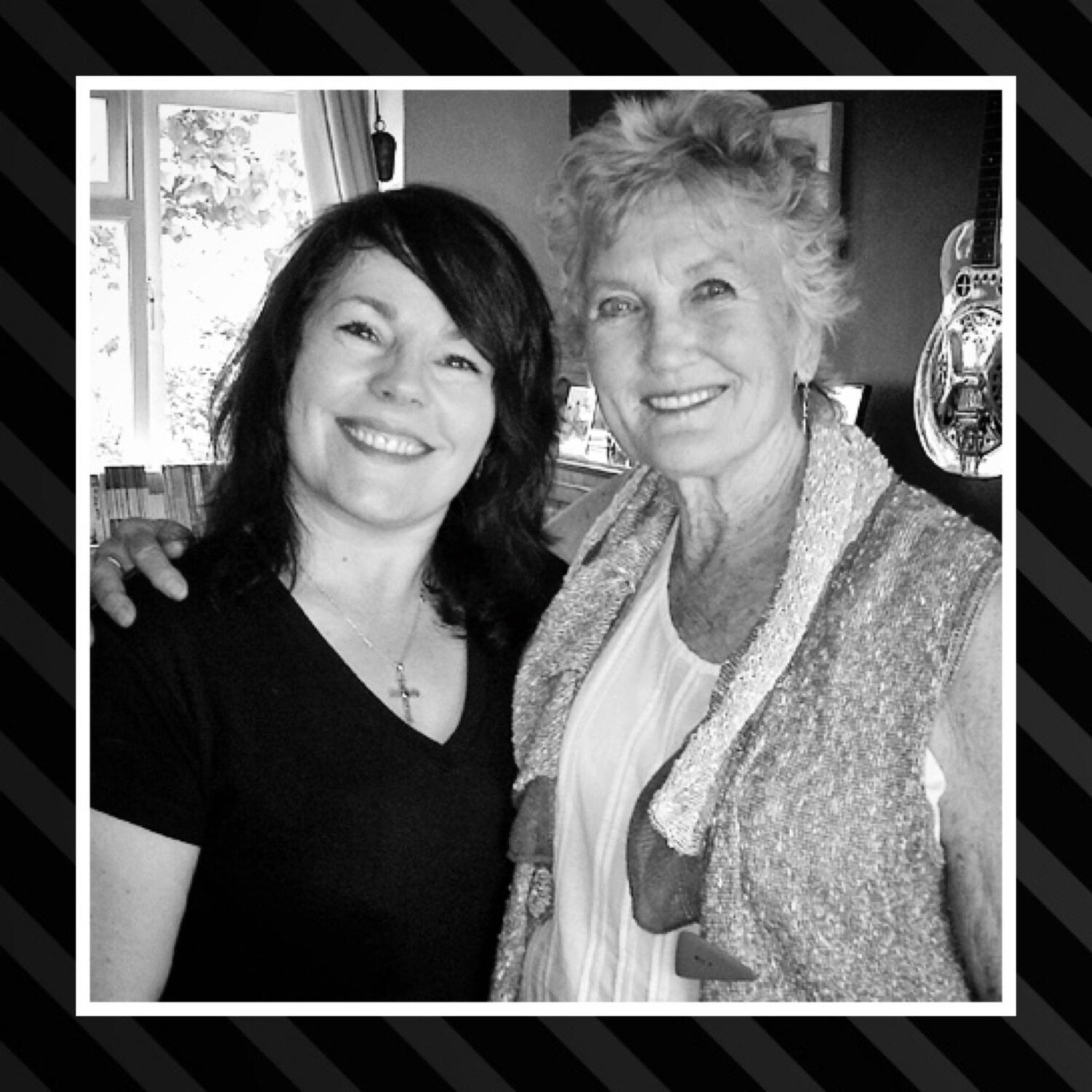 62: The one with Peggy Seeger Image