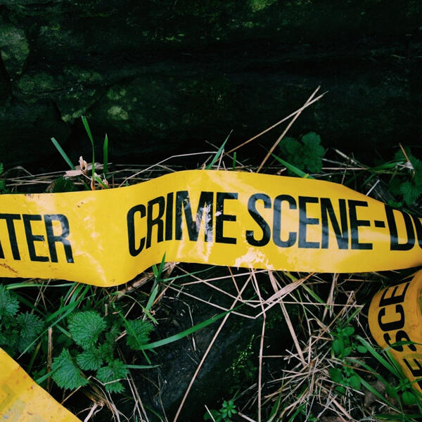 326: Mystery, Murder, and Mayhem: A History of True Crime in America
