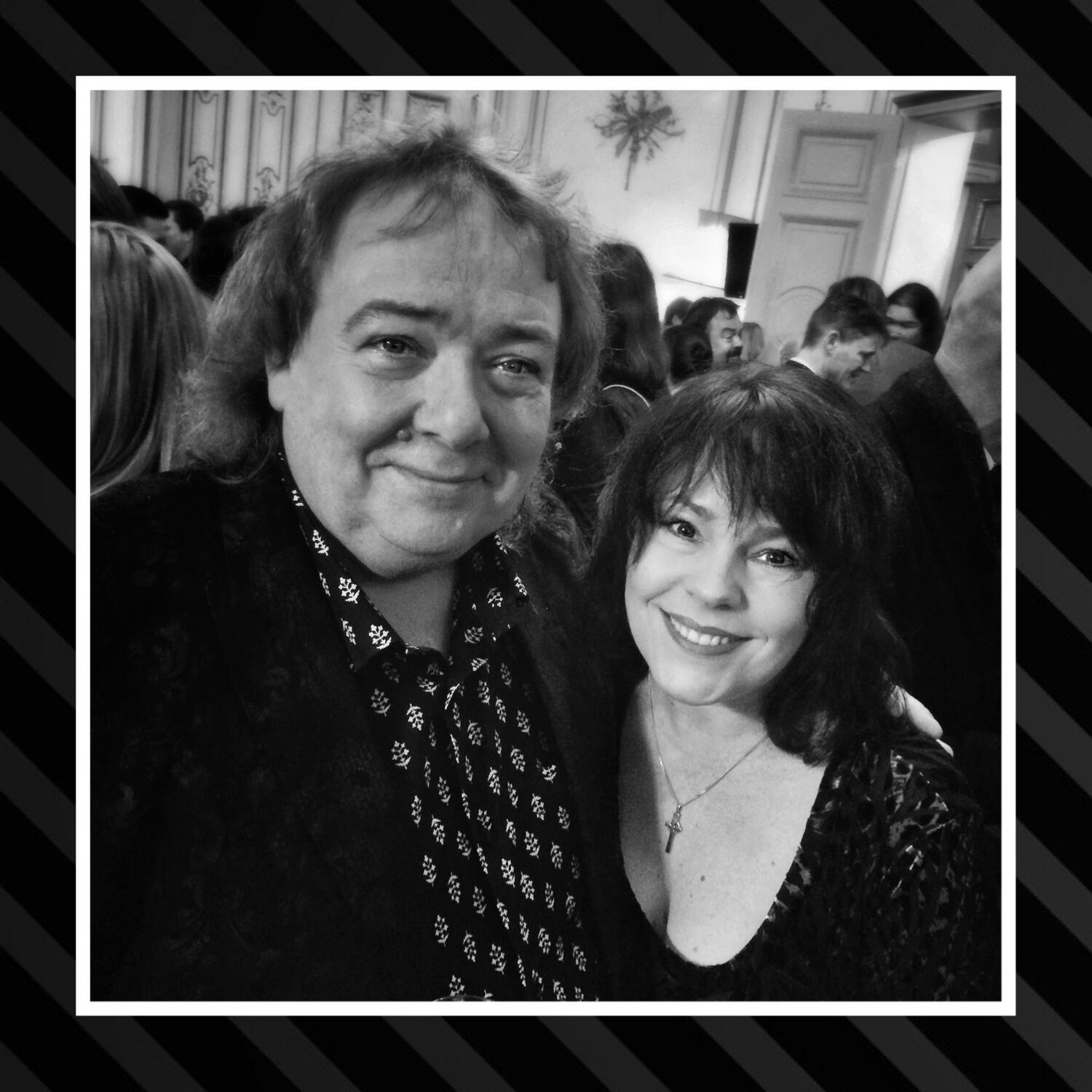 57: The one with Whitesnake's Bernie Marsden