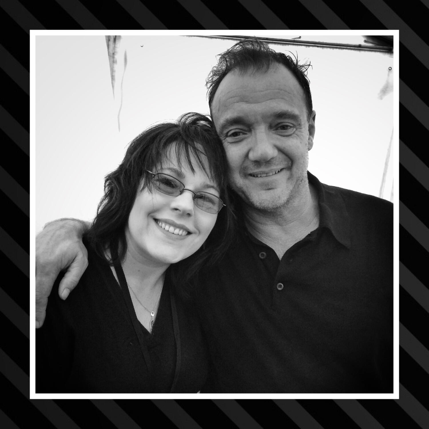 55: The one with Guy Pratt