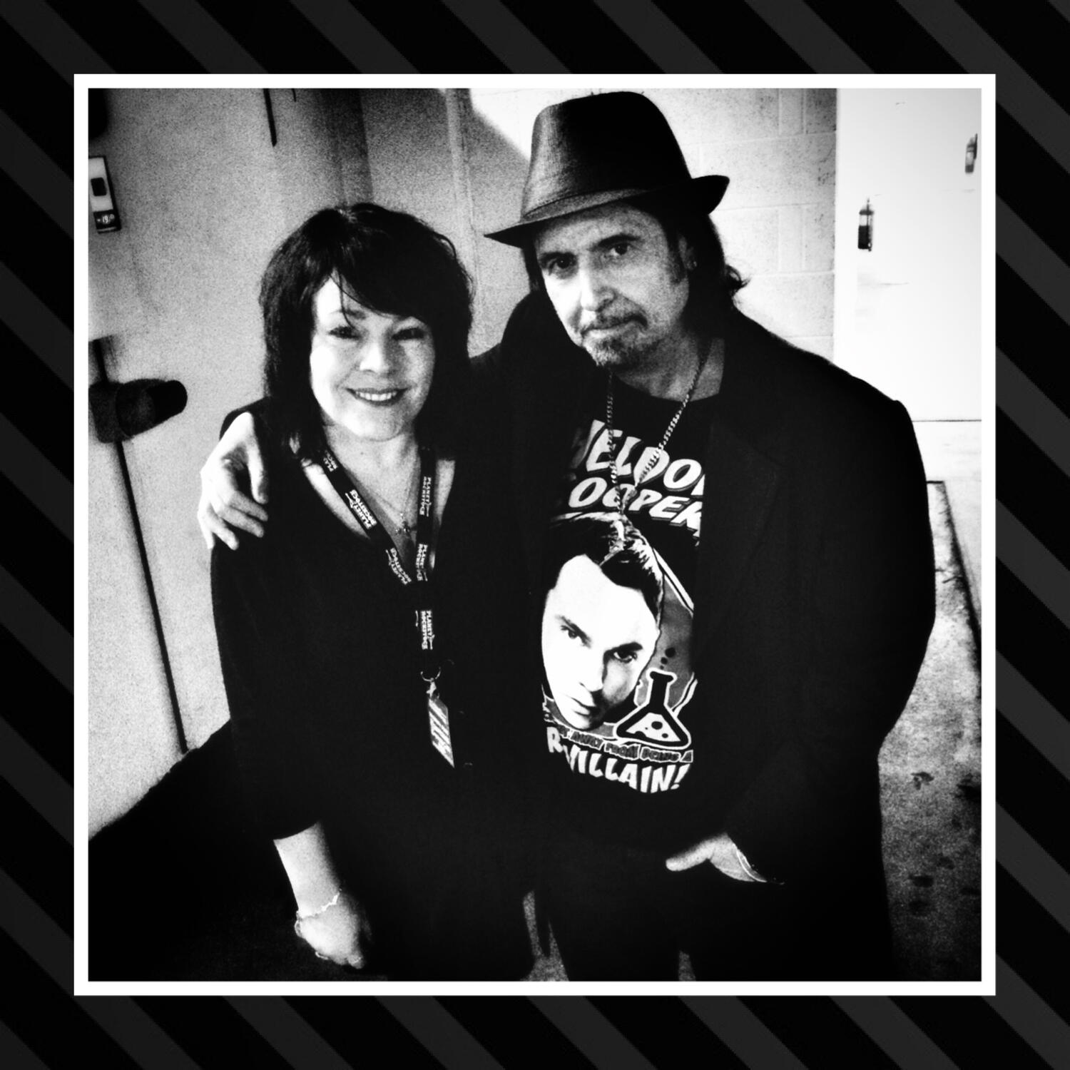54: The one with Motorhead's Phil Campbell